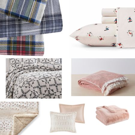 The cutest coziest bedding options from @walmart as the weather turns chilly 🥶   #LTKunder50 #LTKhome #LTKSeasonal
