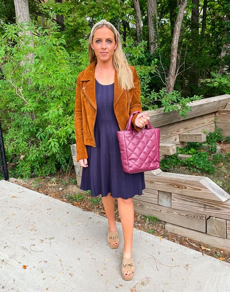 Fall outfit. Amazon fashion. Fall fashion   #LTKitbag #LTKSeasonal #LTKshoecrush
