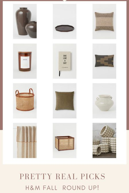 Christmas isn't here yet! Here are some great finds for fall- throw pillows, baskets, candles, linen curtains, fall vases, throw blankets, and more!   #LTKunder50 #LTKhome #LTKSeasonal