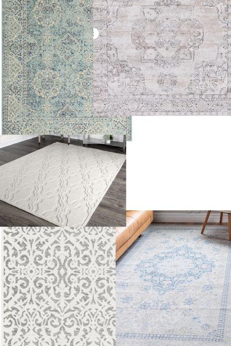 Area rugs on sale!!   #LTKsalealert #LTKhome