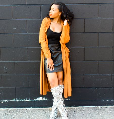 Grace + Hustle ✨ Bringing you Fall vibes with a side of fierce in these fabulous boots 👢   #LTKstyletip #LTKFall #LTKshoecrush