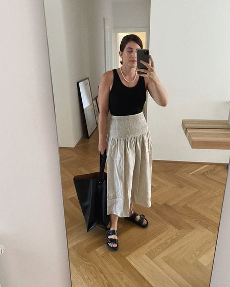 summer skirt love   #LTKeurope #LTKstyletip #LTKunder100