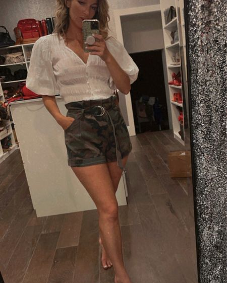 Paperbag and belted short picks #paperbagstyle #ltkshortstyle http://liketk.it/3hjA2 #liketkit @liketoknow.it #LTKDay #LTKunder100 #LTKstyletip Shop your screenshot of this pic with the LIKEtoKNOW.it shopping app