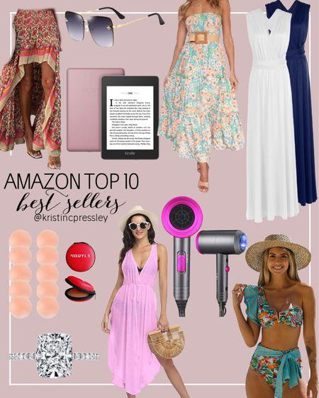 Too 10 #amazon #bestsellers #summerstyle http://liketk.it/3icNK #liketkit @liketoknow.it #LTKstyletip #LTKsalealert #LTKswim