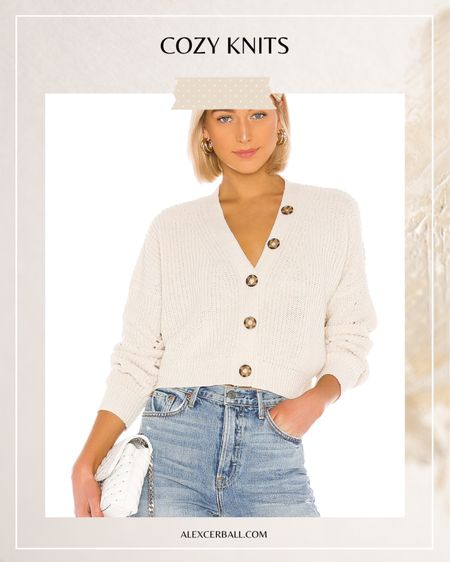 Cozy knits | knitwear http://liketk.it/3fWXR #liketkit @liketoknow.it #LTKstyletip #LTKtravel