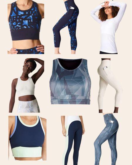 If we must workout, might as well do it Instyle! #workoutgear #fitness #sweatybetty @liketoknow.it http://liketk.it/3fypK #liketkit #LTKunder100 #LTKstyletip #LTKfit