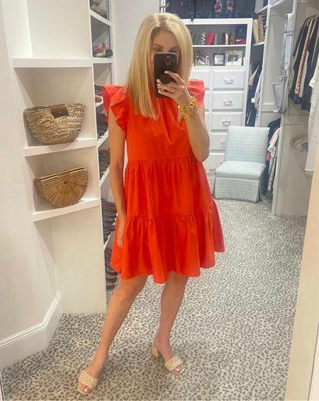 Love this dress! Wearing a size 4  #LTKstyletip #LTKshoecrush