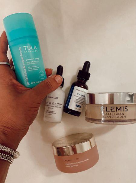 Skincare FAVES!!   #LTKSale #LTKbeauty