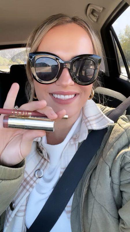 Today's lip combo! The perfect fall combo Milani lipliner in spice & milani lipstick in matte beauty   #LTKunder50 #LTKbeauty #LTKSeasonal