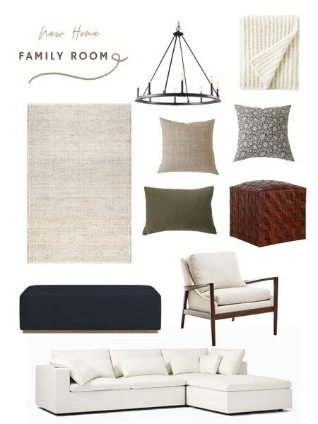 Family room mood board http://liketk.it/38wuD @liketoknow.it #liketkit #LTKhome