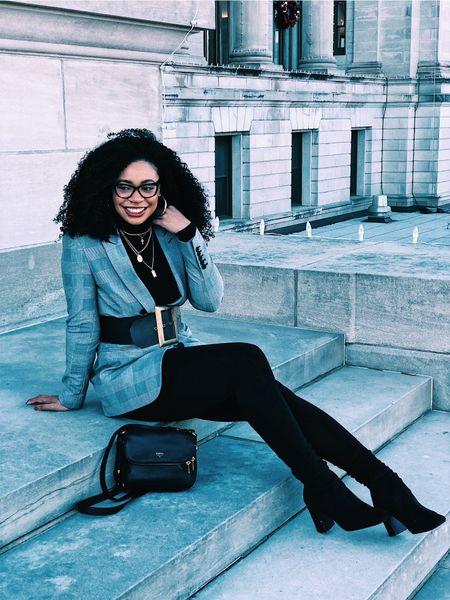 Corporate Chic        #LTKunder50 #LTKstyletip #LTKworkwear