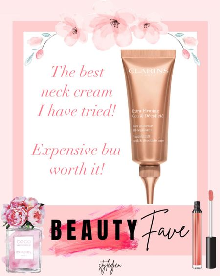 The best neck cream I have tried!!     #LTKstyletip #LTKbeauty #LTKunder100