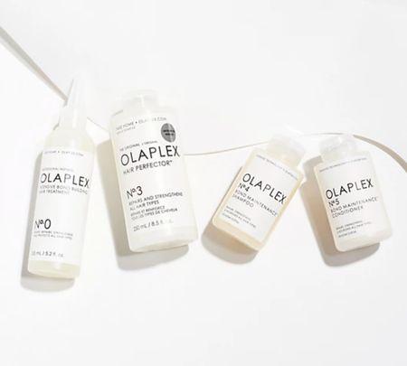 Olaplex sale. Gifts for her. Olaplex hair   #LTKsalealert #LTKbeauty #LTKstyletip