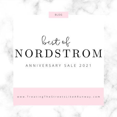 Best of the Nordstrom Anniversary Sale!   #LTKsalealert #LTKstyletip #LTKunder100