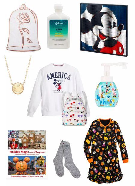 My favorite products on ShopDisney.com right now💕   #LTKkids #LTKtravel #LTKunder100