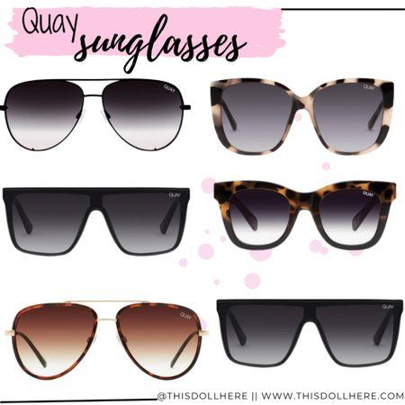 Sunglasses all under $70  #LTKSpringSale #LTKstyletip