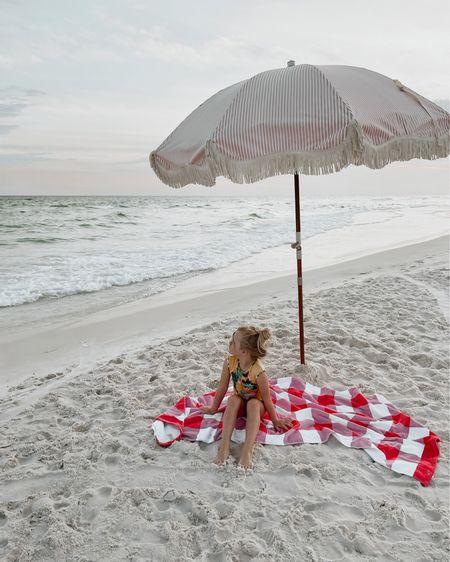 Little girl beach and swim favorites #liketkit http://liketk.it/3gJl9 @liketoknow.it #LTKbaby #LTKkids #LTKstyletip
