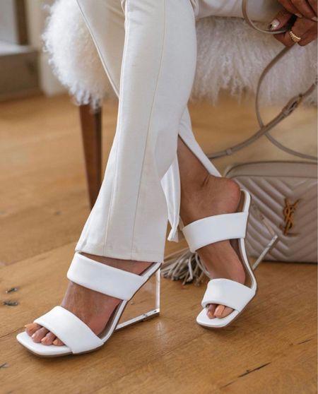 These gorgeous heels are under $100! Click here to shop!  #LTKshoecrush #LTKstyletip #LTKunder100