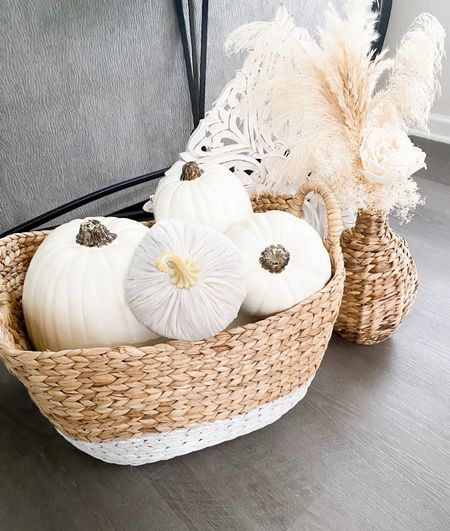 Neutral Fall Decor   #Neutral #Fall #Decor #Home #Thanksgiving #HomeDesign  Follow my shop @allaboutastyle on the @shop.LTK app to shop this post and get my exclusive app-only content!  #liketkit  @shop.ltk http://liketk.it/3pj4n     #LTKHoliday #LTKGiftGuide #LTKSeasonal