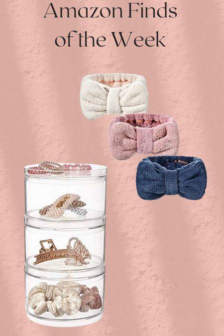 Amazon Finds of the Week!  #LTKsalealert #LTKbeauty #LTKunder50