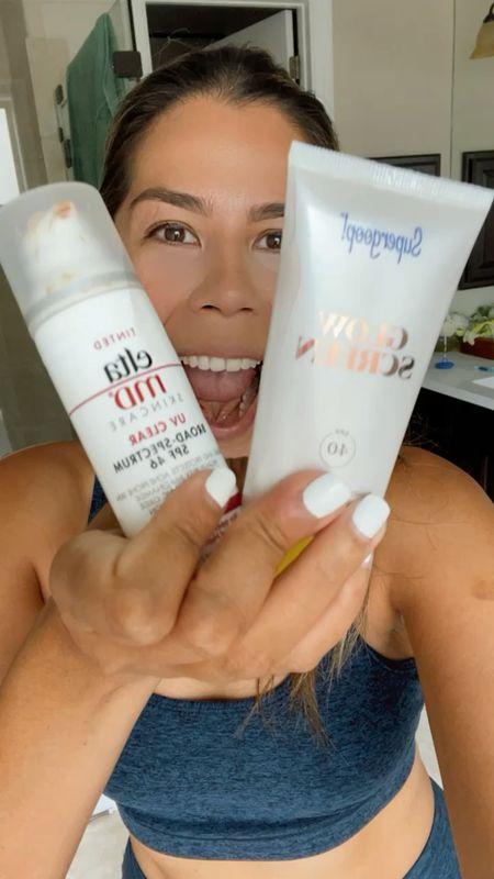 My go-to facial sunscreens!  #LTKswim #LTKSeasonal #LTKbeauty