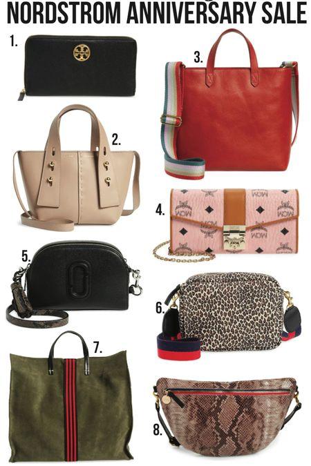 Handbags // Nordstrom Anniversary Sale ❤️❤️❤️ http://liketk.it/3jtXB #liketkit @liketoknow.it