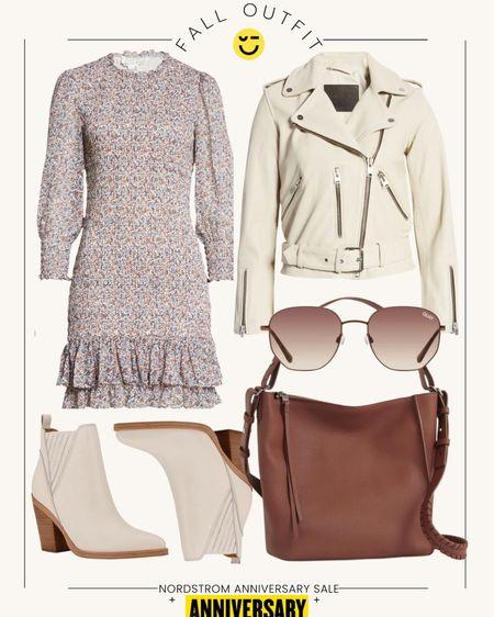Nordstrom anniversary sale 2021 fall outfit idea! http://liketk.it/3kIpe @liketoknow.it #liketkit
