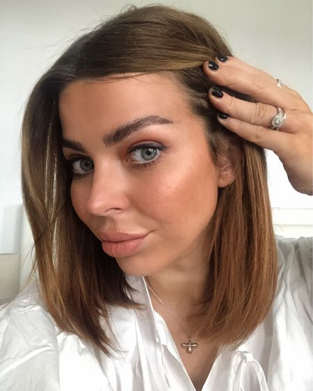 Every day http://liketk.it/2Q839 #liketkit @liketoknow.it #StayHomeWithLTK #LTKeurope #LTKbeauty Quick and easy glowy dewy makeup and skincare routine #rodial #doctorsformula #byterry #iconiclondon #bigbrowd #dewyskin