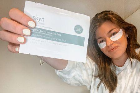 ULTA #21daysofbeauty @skyniceland eye gels are 50% off today ONLY ✨ @liketoknow.it #liketkit #LTKSpringSale #LTKbeauty #LTKsalealert http://liketk.it/3bI5s