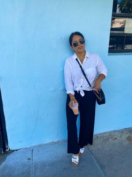 Key west Summer Outfit 🖤💋 http://liketk.it/3jAGM #liketkit @liketoknow.it #LTKstyletip #LTKtravel #LTKunder50