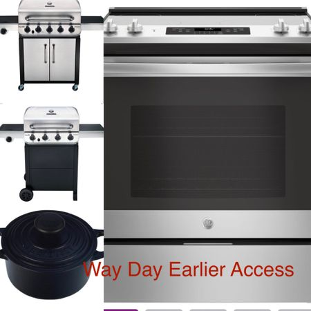 Way Day is tomorrow., the biggest and best Wayfair sale of the year. Now you can access Way Day Earlier Access Deal. Limited time only. Check out our picks. Grab them when they are still available.    #LTKhome
