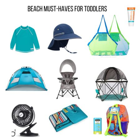 Beach essentials for toddlers! Swear by all of these products and use them year after year with the boys! http://liketk.it/3fXa1 #liketkit @liketoknow.it #LTKfamily #LTKunder100 #LTKtravel @liketoknow.it.family