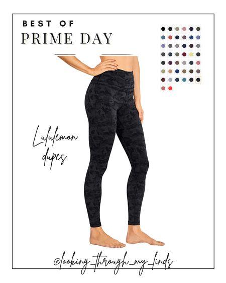 Amazon prime day fashion Deals   Amazon Favorites   Amazon Leggings  Lululemon dupe   Yoga Leggings   workout leggings   Amazon Deals  Amazon sale   crz yoga leggings   maternity leggings #amazon #primeday  #LTKfit #LTKsalealert #LTKbump