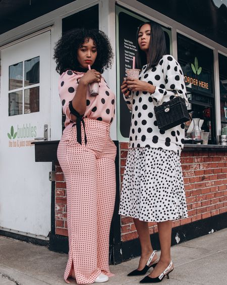 #Monslay = I'm alive. motivated, determined and most of all ready to slay the day! Hope you all slayed your day! Follow us in the @liketoknow.it app for links to our looks. #liketkit http://liketk.it/2vuos    . . . . . .