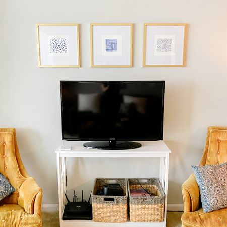 3-Pack Gold Frames from Target for $30 Perfect for a gallery wall! http://liketk.it/3cEZS #liketkit @liketoknow.it #target #targethome #targetfinds
