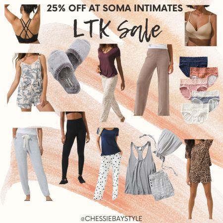 25% off at Soma Intimated! Regular and sale price included! ❤️  #LTKSale #LTKsalealert #LTKstyletip