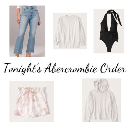 Tonight's late night and margaritas induced order 🤪 all except the swimsuit is on sale! All of it is under $50! #liketkit http://liketk.it/3eDSO @liketoknow.it #LTKswim #LTKsalealert #LTKunder50