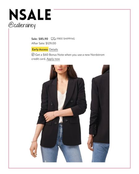 #NSale2021 - How to shop? Click the items you like & save to your wish list on Nordstrom. Then when the sale opens for all on July 28, you can purchase.  WARNING - items are already selling out with cardholders and early access, so saving the items you like here can streamline your checkout when the sale opens for all!  #NSale #NordstromAnniversarySale #NSale2021Finds #NSalePreview   #LTKworkwear #LTKstyletip #LTKsalealert