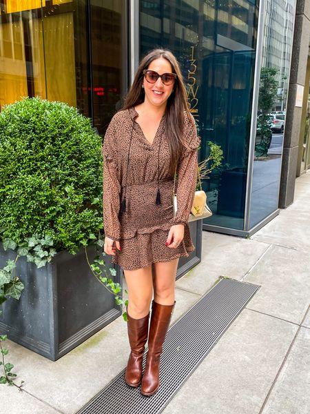 Fall fashion is back 🍂