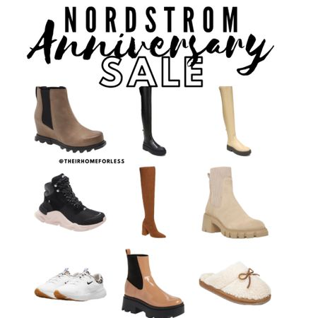 The Nordstorm anniversary sale opens up to all shoppers tomorrow. This is Nordstrom's most popular sale and items are sure to sale out fast!   Here are some women's footwear from the sale. You can add these items directly to your Nordstrom wishlist for easy access when sale opens to everyone tomorrow. I'll be adding more of my top picks from the sale so be sure to check back.   #ltksalealert #ltkkids #ltkitsalealert  Follow my shop on the @shop.LTK app to shop this post and get my exclusive app-only content!   #liketkit #LTKbump #LTKfamily #LTKbaby #LTKfamily #LTKbaby #LTKbump #LTKkids #LTKfamily #LTKbaby @shop.ltk   #LTKbeauty #LTKstyletip #LTKshoecrush