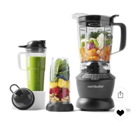 I am loving my morning smoothies on g-plans and this beastie keeps me on track!    Are you a smoothie person?  I love this one because also—margaritas!   #LTKfit #LTKhome