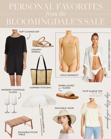 Items I own and love from the Bloomingdale's sale (20-30% off) //   #LTKhome #LTKsalealert