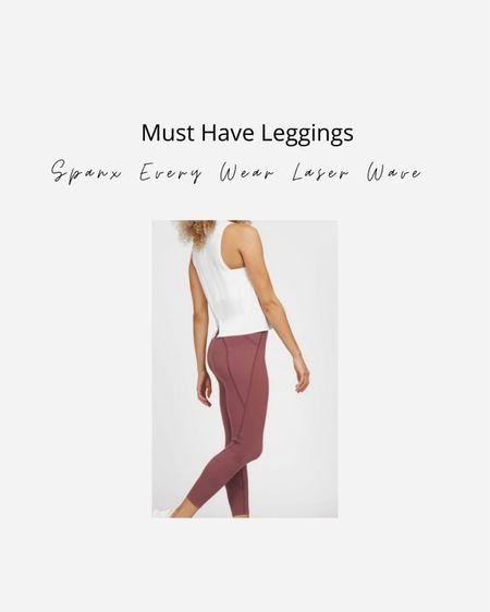 Spanx every wear leggings http://liketk.it/3iKk8 #liketkit @liketoknow.it #LTKunder100 #LTKsalealert #LTKfit Download the LIKEtoKNOW.it shopping app to shop this pic via screenshot