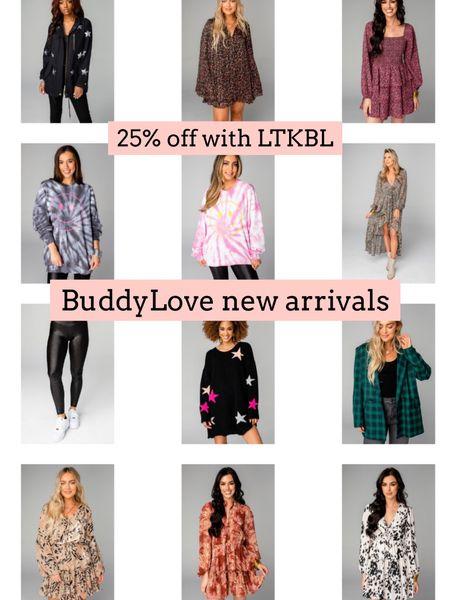 BuddyLove new arrivals   #LTKSeasonal #LTKSale #LTKsalealert