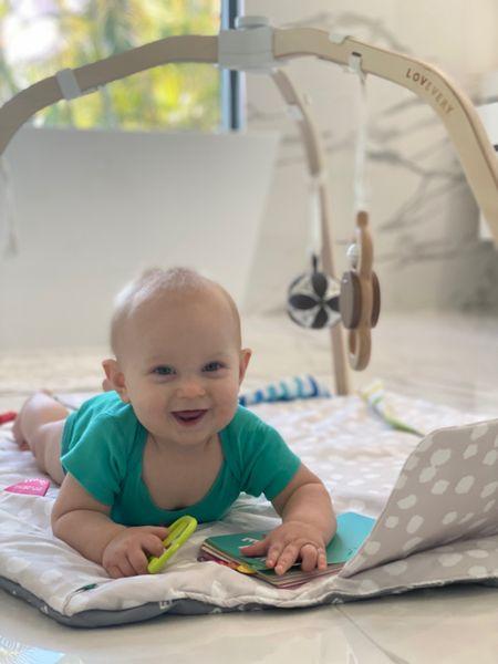 Baby toys - Lovery http://liketk.it/3fOpD #liketkit @liketoknow.it #LTKbump #LTKbaby #LTKkids