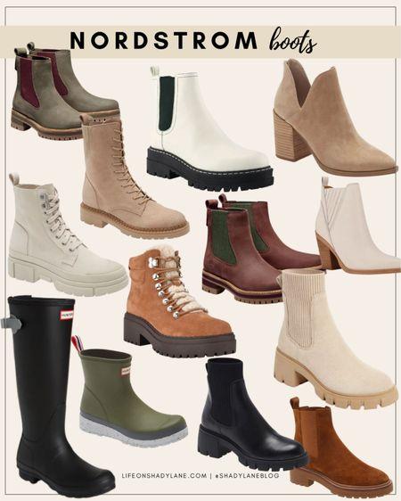 Nordstrom Anniversary sale top picks - BOOTS! http://liketk.it/3joyd #liketkit @liketoknow.it  #nsale #nordstrom #fallfashion #boots