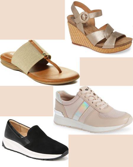 More shoes from the Nordstrom sale! ❤️  http://liketk.it/3ghEr #liketkit @liketoknow.it   #LTKshoecrush #LTKsalealert #LTKunder100