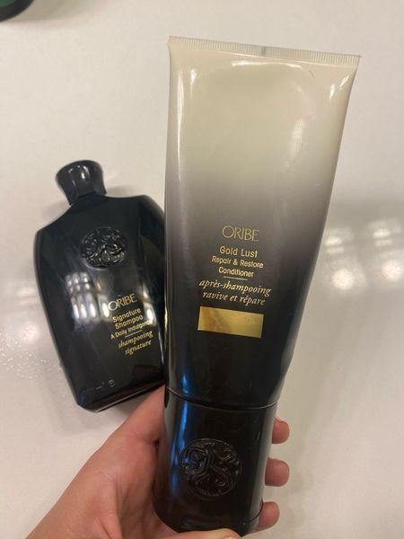 Love this for keeping my hair healthy! #oribe  #LTKbeauty #LTKsalealert #LTKunder100