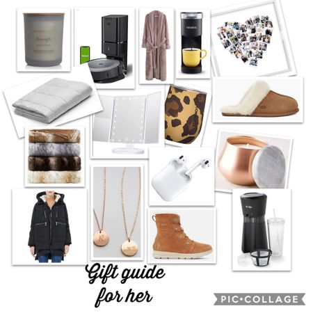 For the ladies in your life who deserve the best! Or if you need to share ideas for yourself and just can't think of anything, here you go! :)  All things cozy, relaxing and deserved.   http://liketk.it/324k8 #liketkit @liketoknow.it   Screenshot this pic to get shoppable product details with the LIKEtoKNOW.it shopping app and links are also available in my profile!