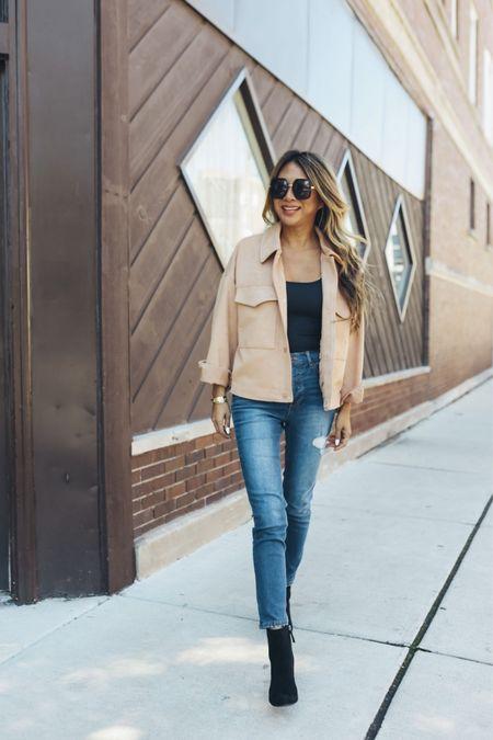 Shacket, shacket outfit, affordable shacket, oversized shacket, camel Shacket, suede shacket, skinny jeans, affordable skinny jeans, fall style, fall outfit ideas, Walmart style, Walmart fashion   @walmart @walmartfashion #ad #walmartfashion  #LTKunder100 #LTKSeasonal #LTKstyletip